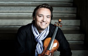 David Fruehwirth | Violin
